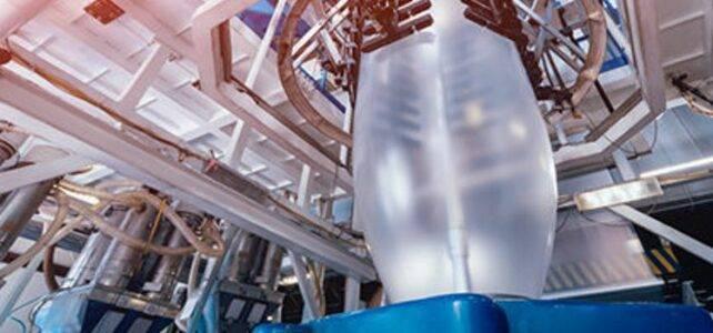 Produktion von natürlichem Kunststoff