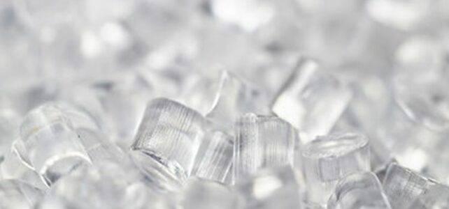 Herstellung von Biokunststoff