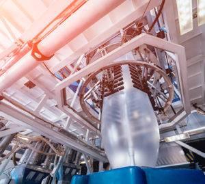 Folienblasen Produktionsvariante