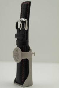 Uhrenband aus natürlichem Kunststoff