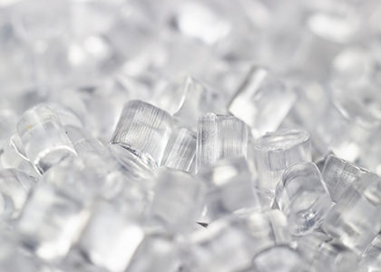 Compounds als Werkstoff
