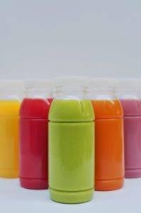 NaKu Flasche für Smoothies