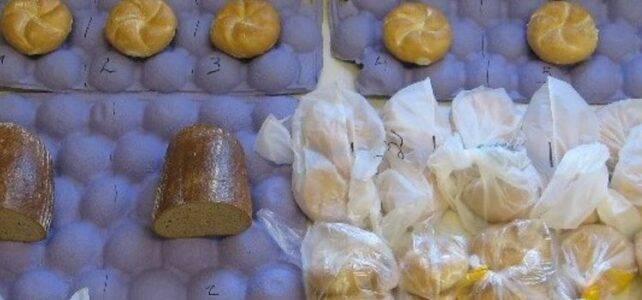 BOKU Studie: NaKu Sackerl halten Lebensmittel länger frisch