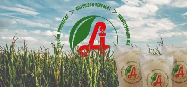 Die NaKu Apothekensackerl aus Biokunststoff