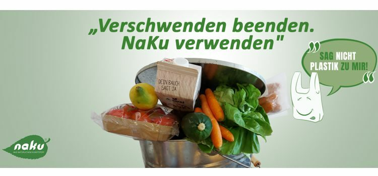 Reduzierung der Lebensmittelverschwendung