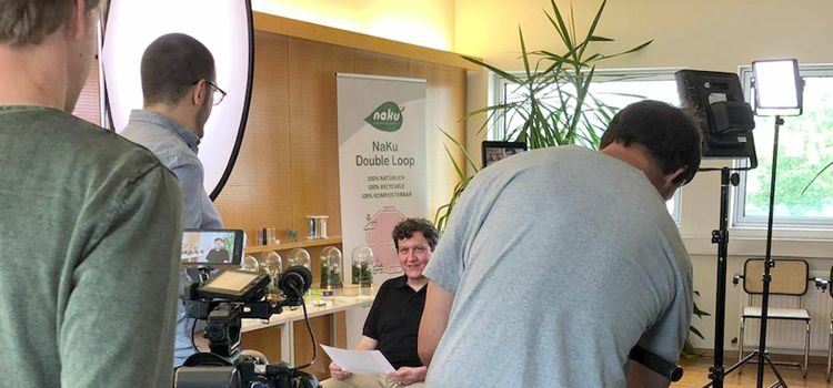 ORF Drehtag bei NaKu
