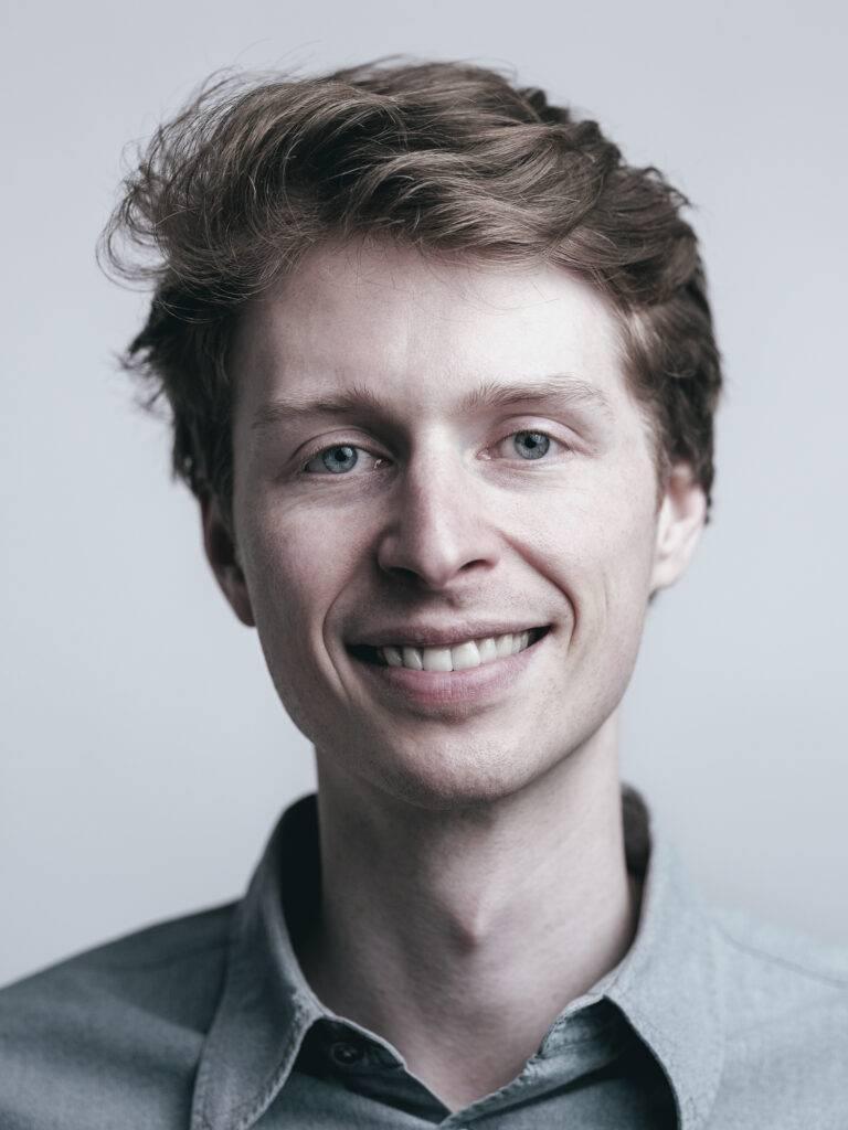 Fabian Coosmann MSc